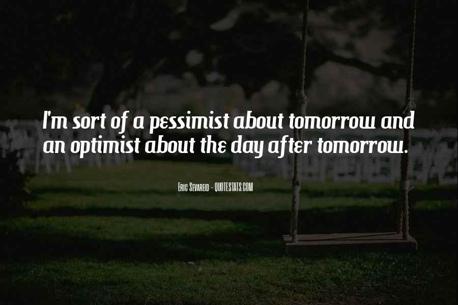 Eric Sevareid Quotes #1631929