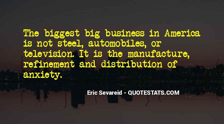 Eric Sevareid Quotes #44208
