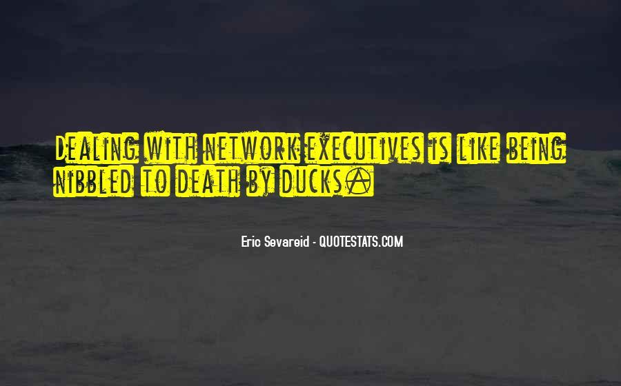 Eric Sevareid Quotes #530684