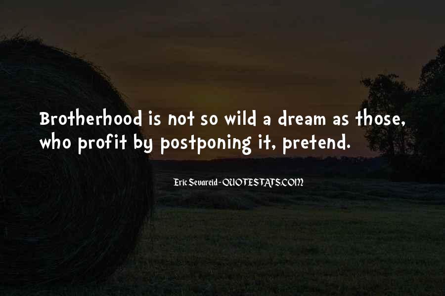 Eric Sevareid Quotes #859173