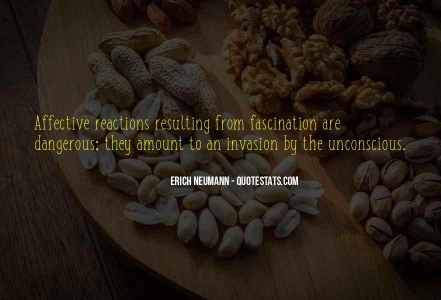 Erich Neumann Quotes #1027573