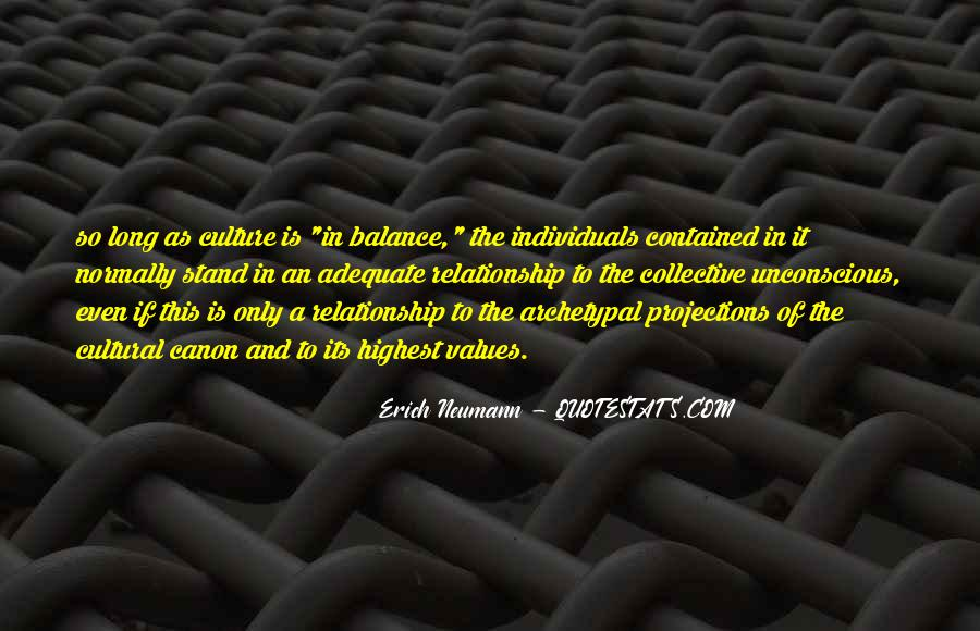Erich Neumann Quotes #1774175