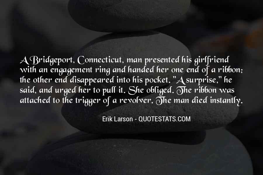 Erik Larson Quotes #10023
