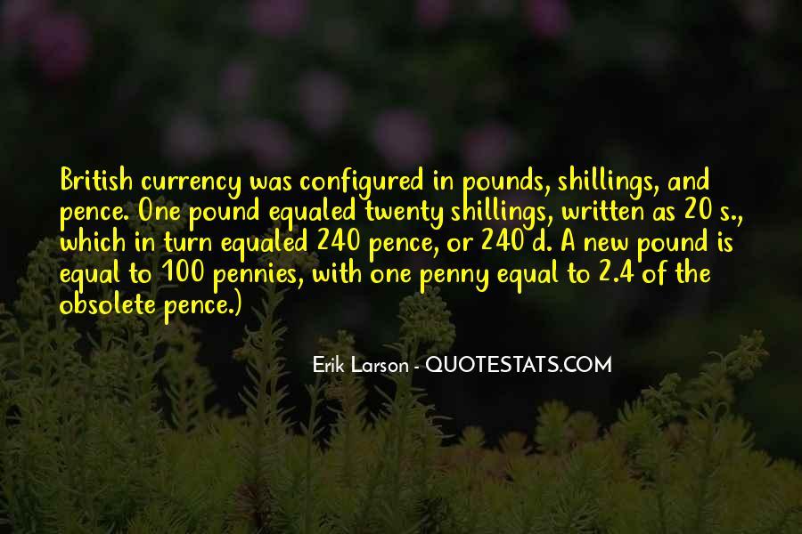 Erik Larson Quotes #535608
