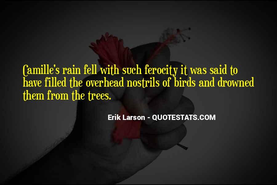 Erik Larson Quotes #83000