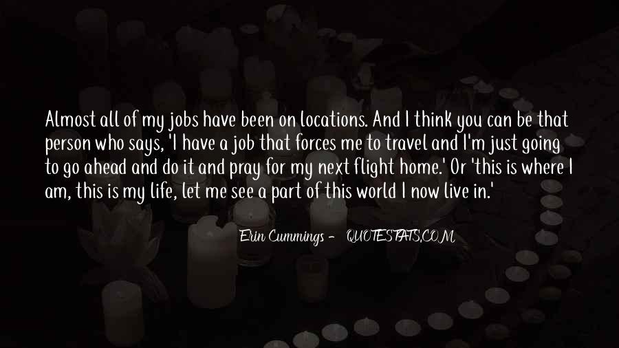 Erin Cummings Quotes #1137914