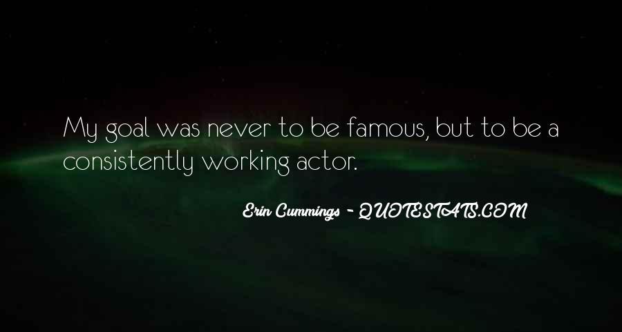 Erin Cummings Quotes #1601888