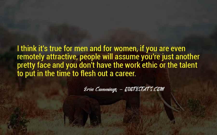 Erin Cummings Quotes #1736573