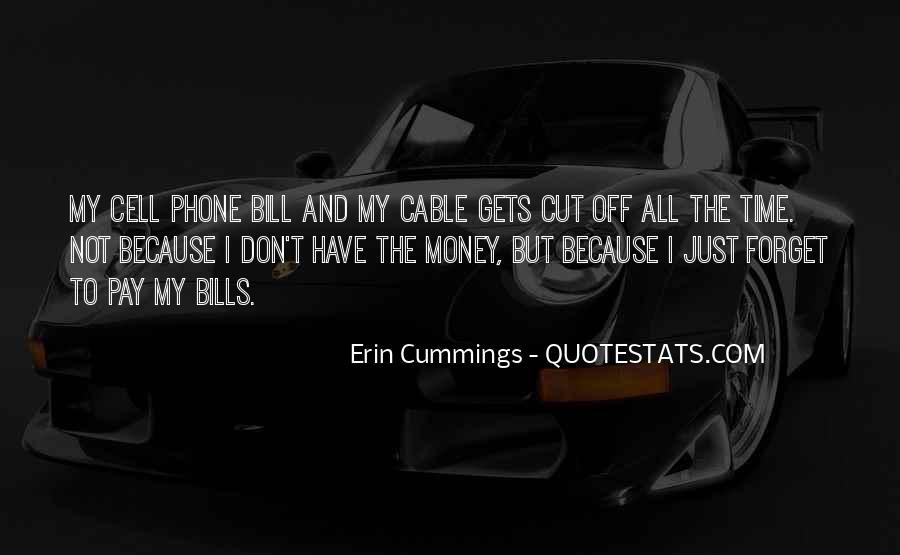 Erin Cummings Quotes #565950