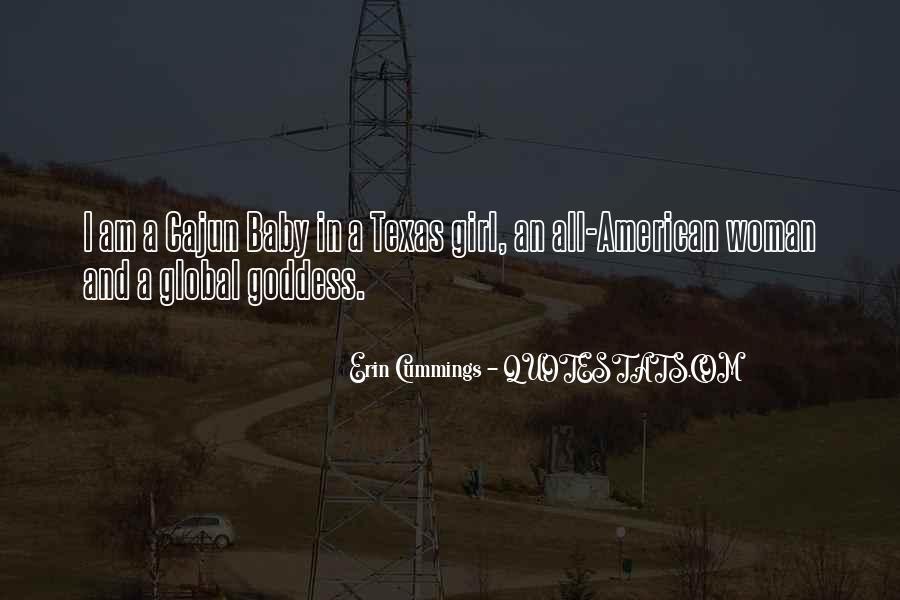 Erin Cummings Quotes #988316