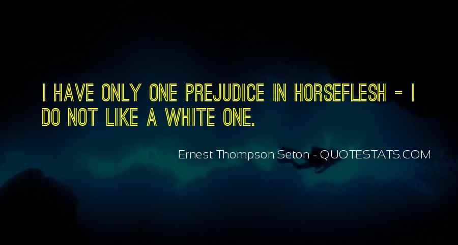 Ernest Thompson Seton Quotes #133829