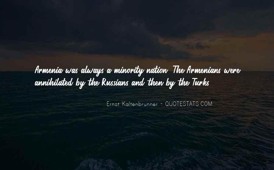 Ernst Kaltenbrunner Quotes #1511083