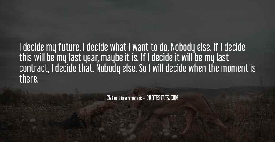 Erwin Blumenfeld Quotes #1629343