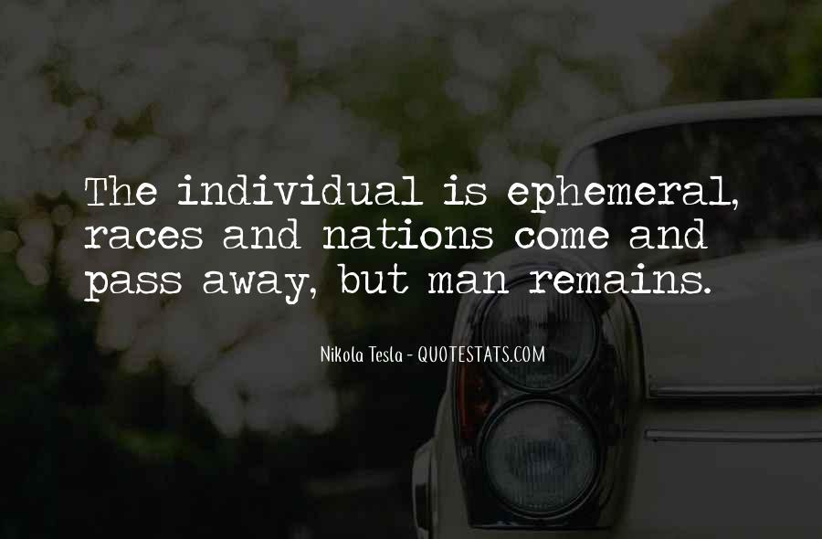 Erwin Blumenfeld Quotes #791851