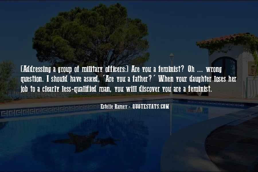 Estelle Ramey Quotes #1071318