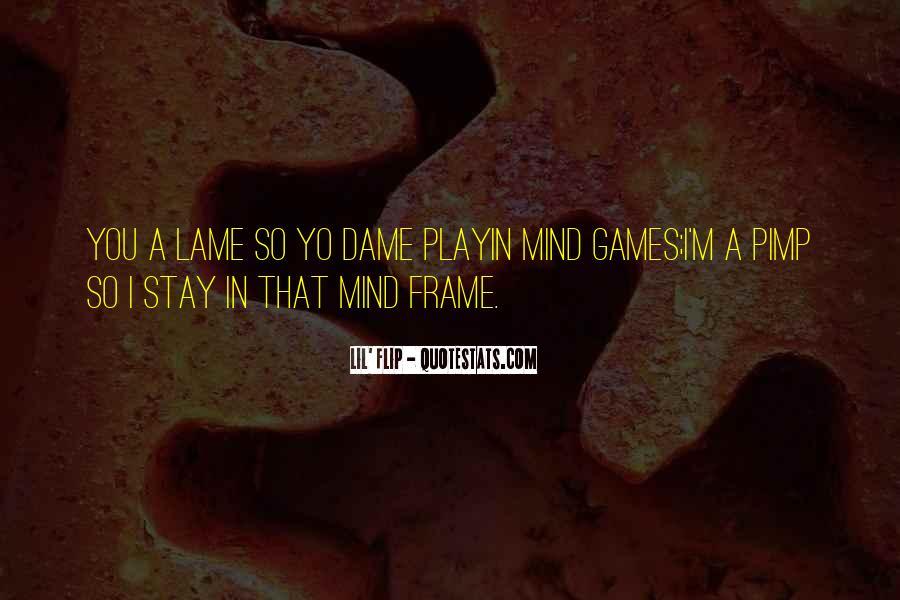 Estelle Ramey Quotes #1564687
