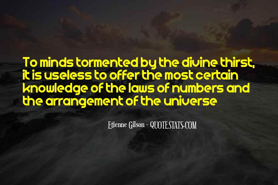 Etienne Gilson Quotes #1097682