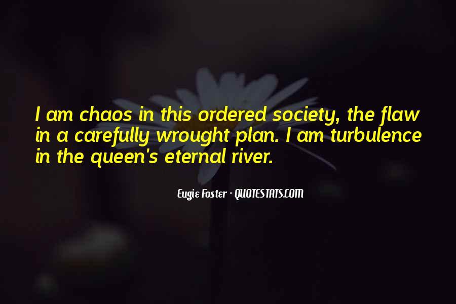 Eugie Foster Quotes #1512413