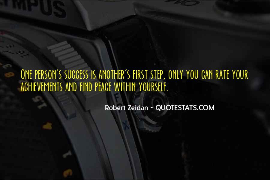 Ezra Bayda Quotes #562937