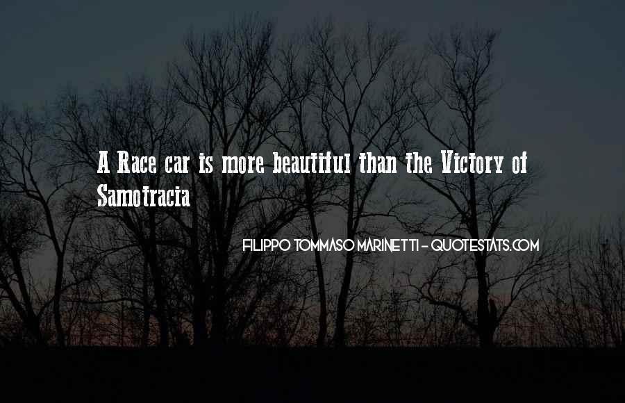 F T Marinetti Quotes #404676