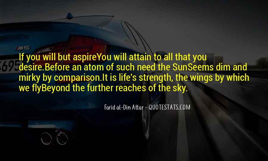 Farid Al-din Attar Quotes #132718