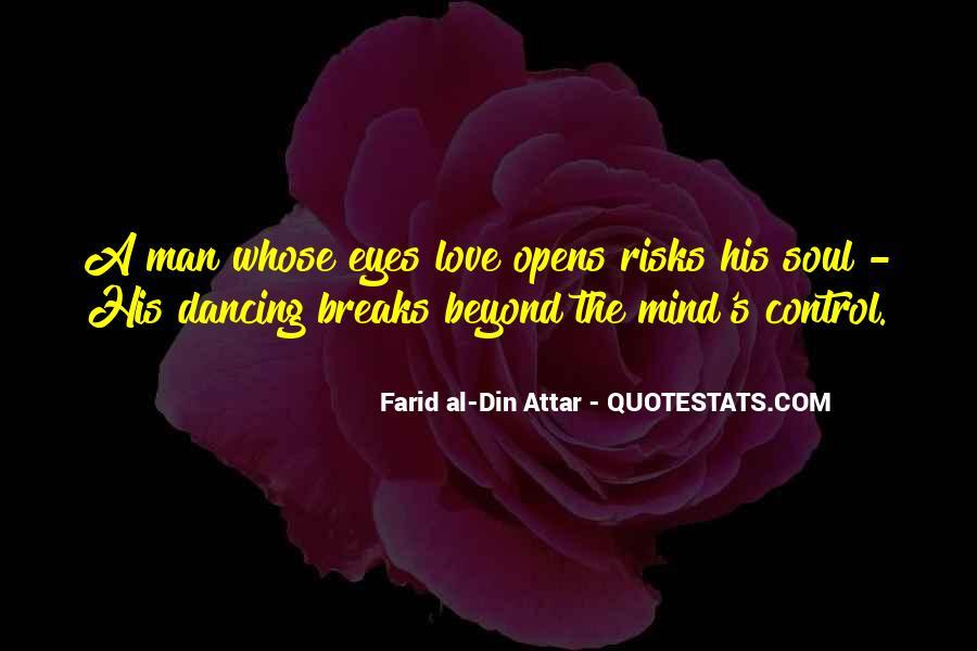Farid Al-din Attar Quotes #280922