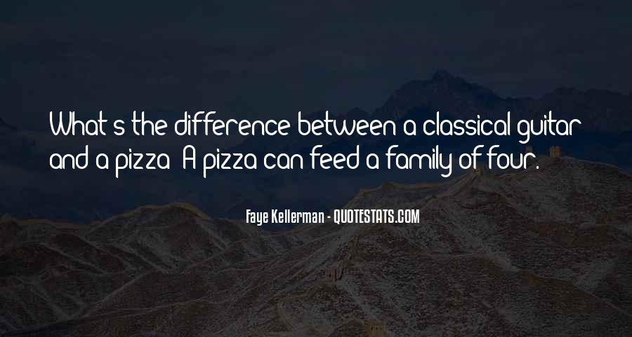 Faye Kellerman Quotes #793252