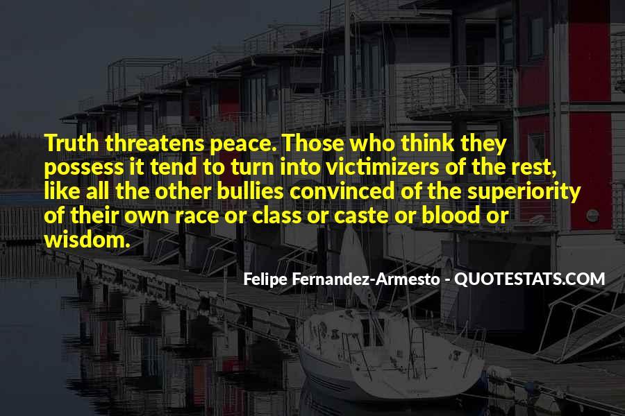 Felipe Fernandez-armesto Quotes #37312