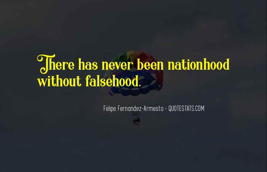 Felipe Fernandez-armesto Quotes #920658