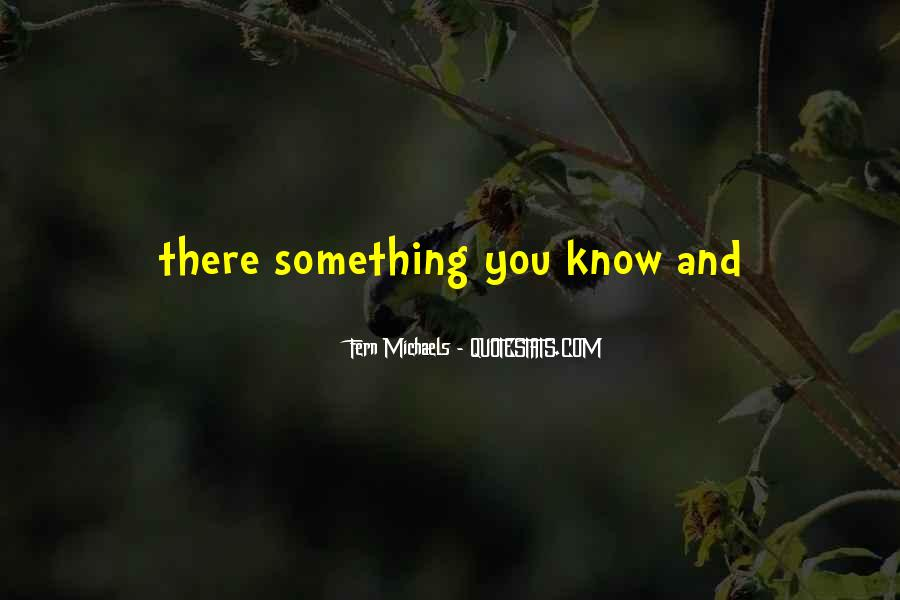 Fern Michaels Quotes #1169806