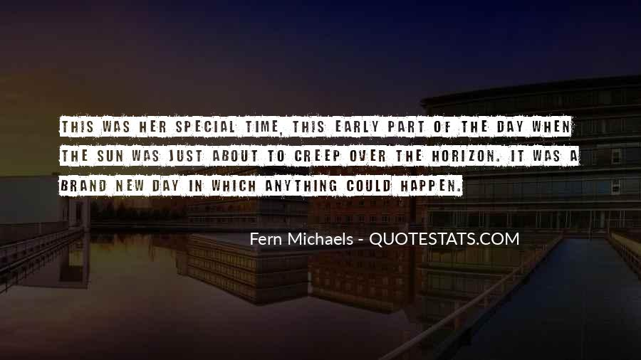 Fern Michaels Quotes #1528265
