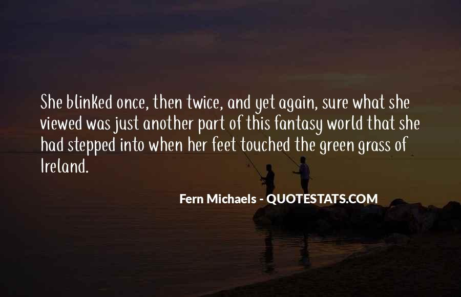 Fern Michaels Quotes #1697323