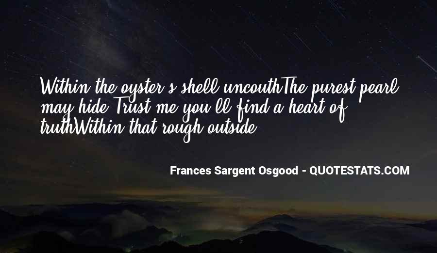 Frances Sargent Osgood Quotes #1343761