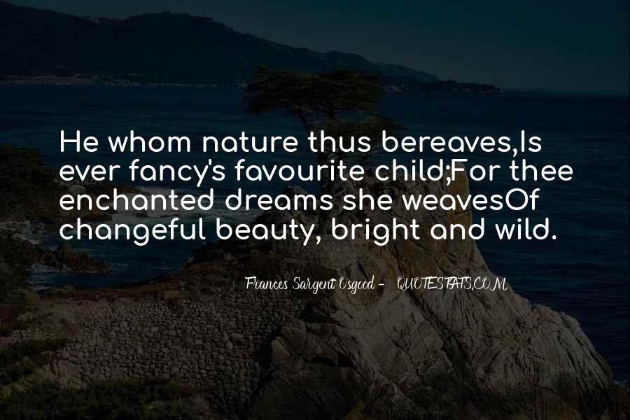Frances Sargent Osgood Quotes #1490447