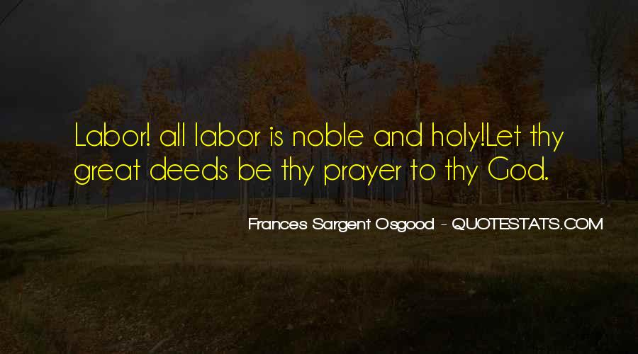 Frances Sargent Osgood Quotes #1556218