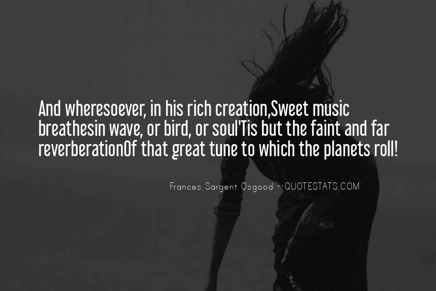 Frances Sargent Osgood Quotes #591343
