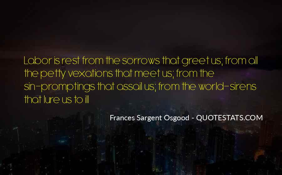 Frances Sargent Osgood Quotes #634364