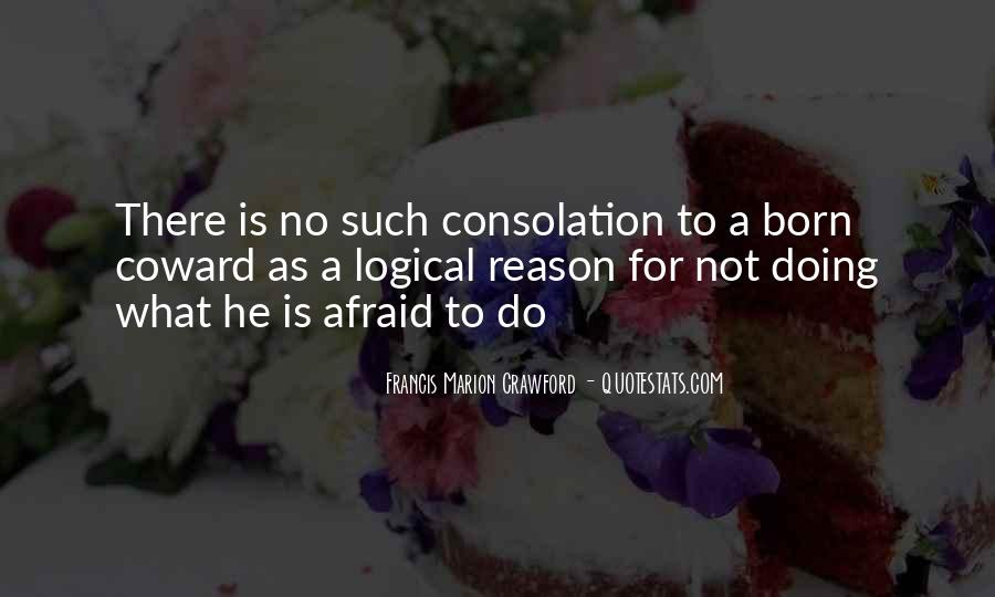 Francis Marion Crawford Quotes #668749