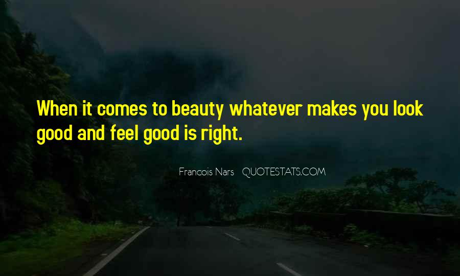 Francois Nars Quotes #742940