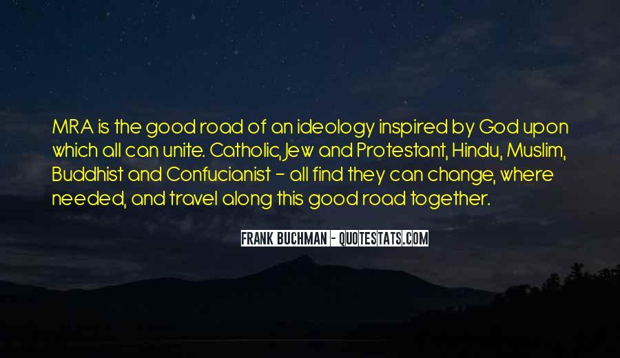 Frank Buchman Quotes #1624549
