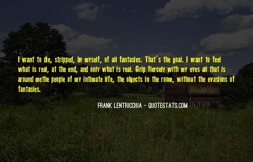 Frank Lentricchia Quotes #1378067