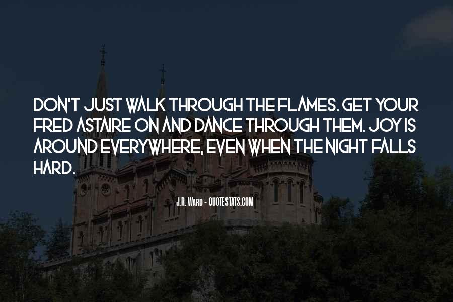 Fred Ward Quotes #1119517