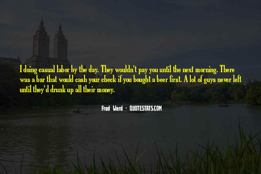 Fred Ward Quotes #1547674