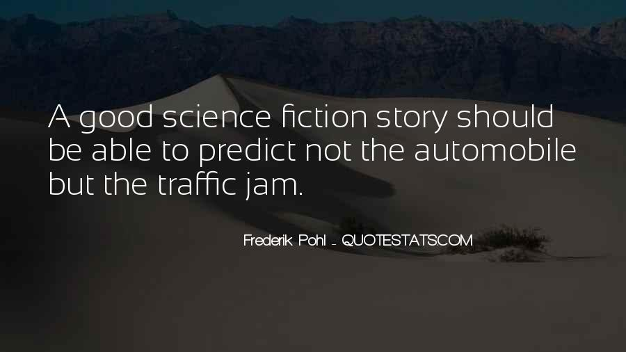 Frederik Pohl Quotes #1234656