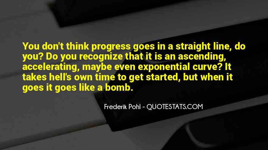 Frederik Pohl Quotes #348821