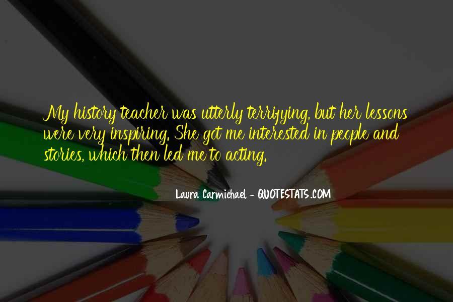 Fredi Washington Quotes #1568053