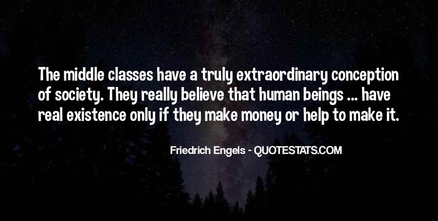 Friedrich Engels Quotes #1059869