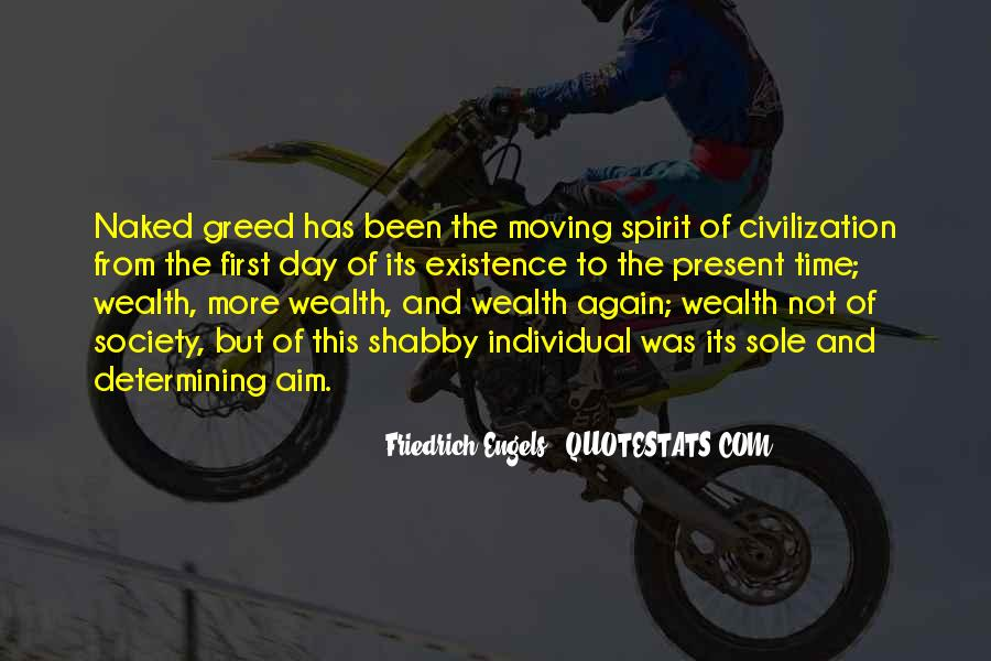 Friedrich Engels Quotes #1321160