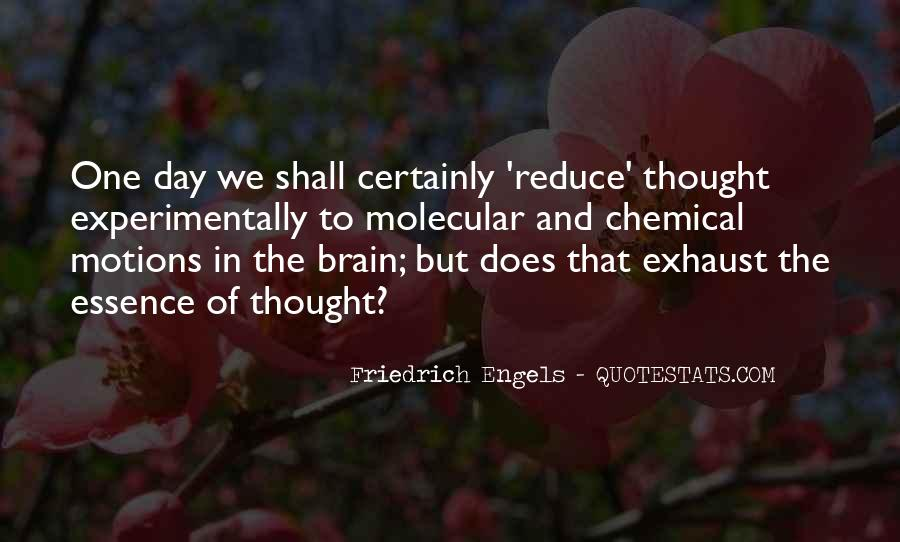 Friedrich Engels Quotes #1454771