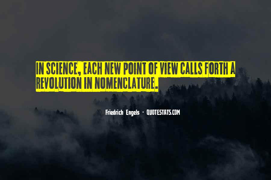 Friedrich Engels Quotes #1472372